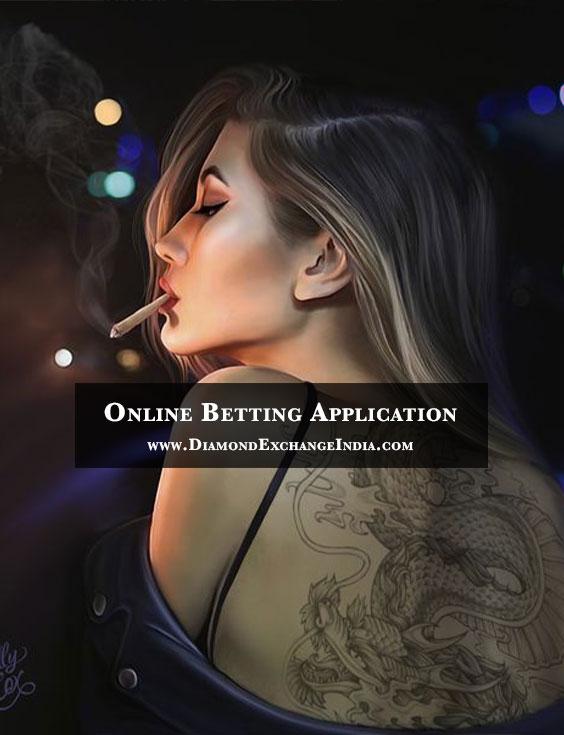 Online Betting App