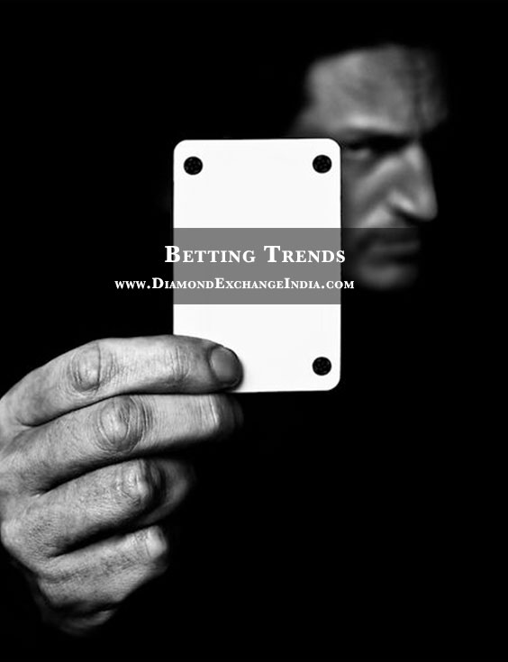 Online Betting Trend