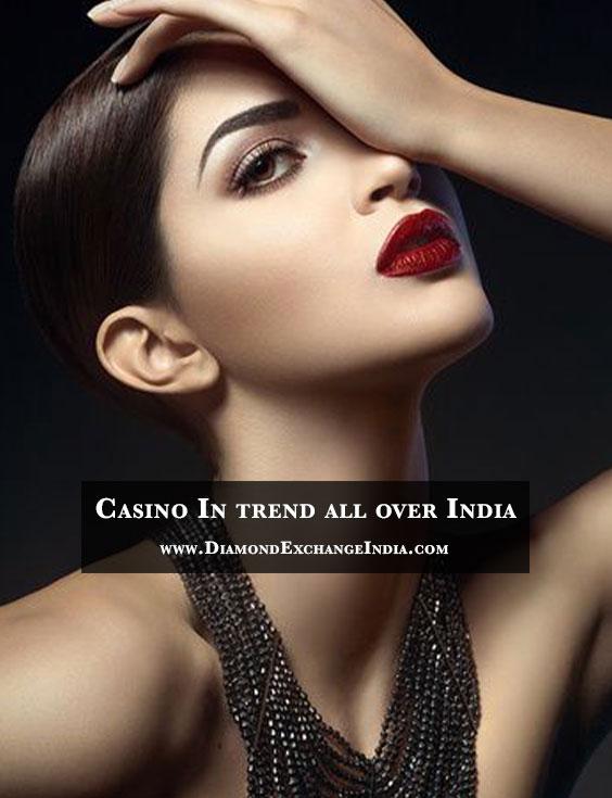 Online Casino Trend