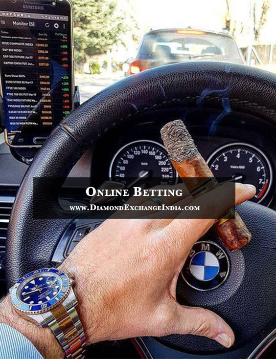 Online Betting ID Account