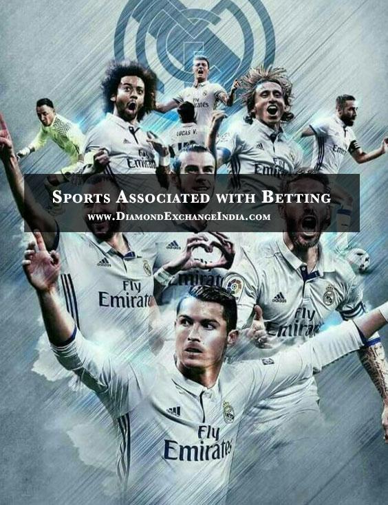 Sports Online betting Id