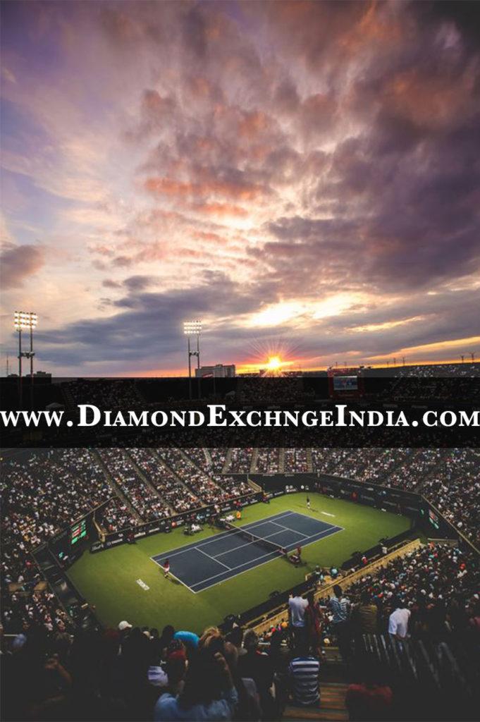 Online Tennis Betting Id