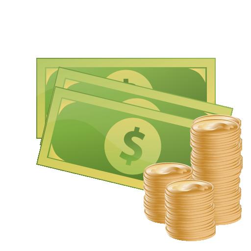 deposit in your account