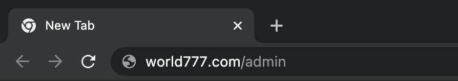 world777.com Agend id
